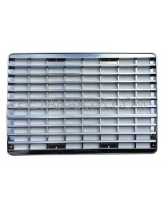 Mack CH Grille Chrome without Bug Net (Fit: Mack CH600 CL600 CH612 CL700 CH613)