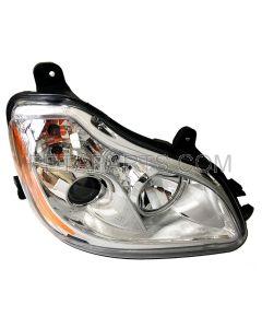Headlight - Passenger Side (Fit:  2014 - 2020 kenworth T680)