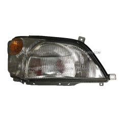 Headlight - Passenger Side (Fit: 2008-2010 Hino 155)