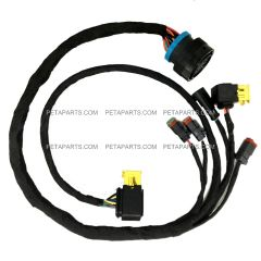 DEF Tank Wiring Harness  (Fit: 2017 Peterbilt 579 Trucks )