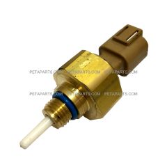 Engine oilPressure Temperature Sensor (Fit: Freightliner Century Columbia Condor , International 9200 9400 5900, Kenworth T600A T800 W900, Sterling Truck)