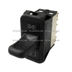 Headlight Switch (Fit: Freightliner Columbia )