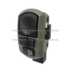 Mirror Switch (Fit: 2008 - 2010 Kenworth T660 )