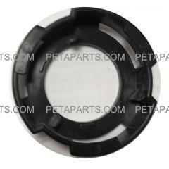Headlight Bulb Fastening Collar (Fit: Peterbilt 377, 385, 375 Truck Headlights)