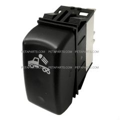 Flood Lamp Switch (Fit: Kenworth T600 T800 )