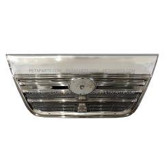Grille Plastic Chrome (Fit: 2005-2010 Nissan UD 1800 2000 2300 2600 3300)