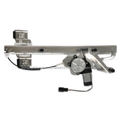 Power Window Regulator And Motor Assembly - Passenger Side (Fit: 2000-2005 Buick LeSabre)
