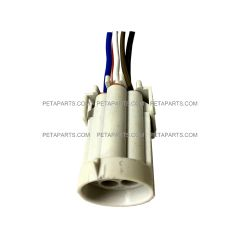 5 Wire Plug 5 Pin Female Connector
