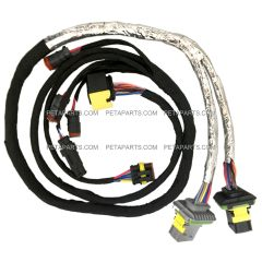 DEF Tank Wiring Harness ( Fit: 2015 Peterbilt 389 )  DPF Wiring Harness ( Fit: 2016 Kenworth W900 )