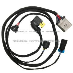 DEF Tank Wiring Harness  (Fit: Volvo VNL Trucks 21951843 )