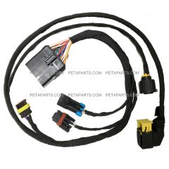 DEF Tank Wiring Harness  (Fit: Volvo VNL Trucks 21951845)