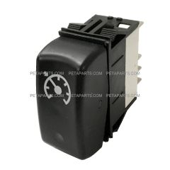 Cruise Control Switch (Fit: Kenworth T660 T800)