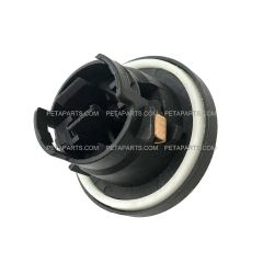 Turn Signal Bulb Socket (Fit: Kenworth T660 Headlight)
