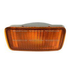 Front Signal Corner Lamp Amber on Bumper- Driver Side (Fit: 2006-2011 Nissan UD 1800, UD 2000, UD 2300, UD 2600, UD 3300)