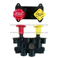 MV-3 Dash Control Brake Valve 800519, 800529, 065186 (Fit: Volvo Western)